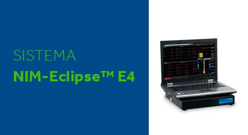 NIM-Eclipse™ E4