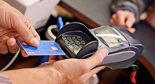 Avoid Getting Short Changed with Chip Cards