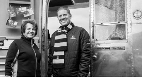 CFSB Testimonial from Jason Jones and Betsy Flynn