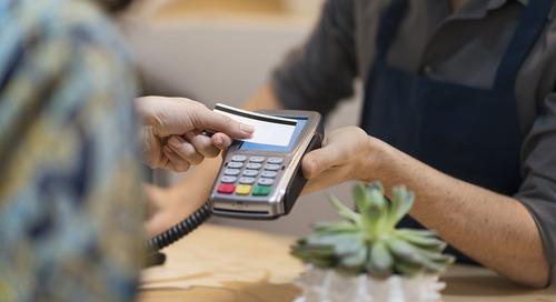 Mitigate Risk and Minimize Cardholder Impact
