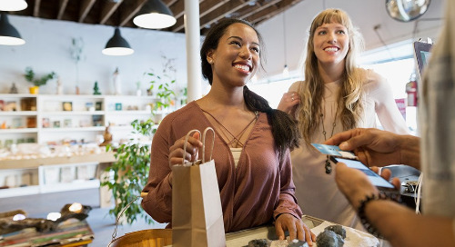 Why Consumers Prefer Debit Cards for Everyday Purchases and What Businesses Should Do About It