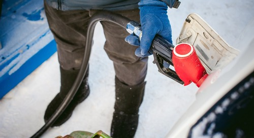 Issuers Fuming Over Growing Fraud at the Gas Pump