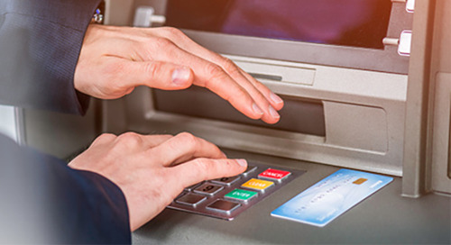 How to Mitigate Skimming Risks: A Guide for Financial Institutions