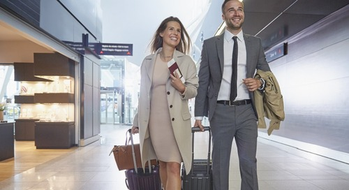 For Customers Traveling Abroad: Set Them Up With More Ways to Pay