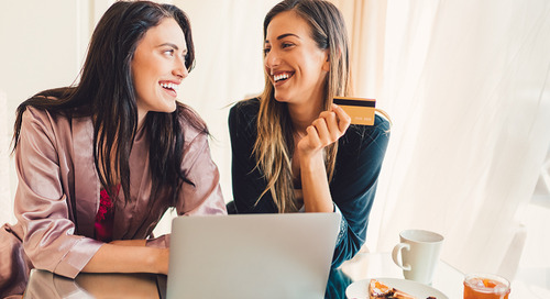 Gen Z Steps Out of Millennials' Shadow to Forge New Banking Identity