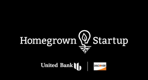 UnitedBank Homegrown Pitchfest Sizzle