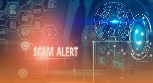 Now more than ever, spot the scams with #FTCScamBingo