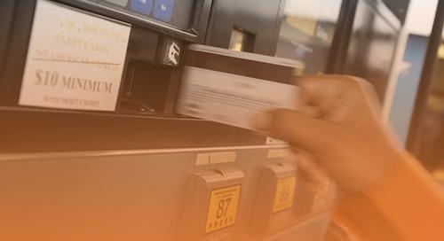 EMV Fraud Liability Shift for AFD Postponed