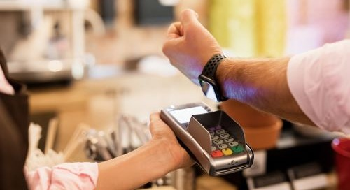Next-Gen Debit Tracker Overflows with Timely Topics