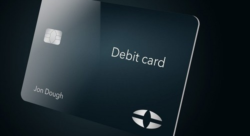 Pandemic Creates Tailwinds For Debit Card Spending