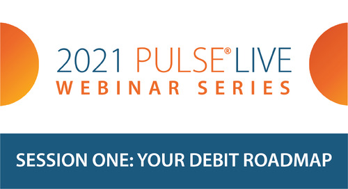 Introducing the 2021 PULSE LIVE Webinar Series