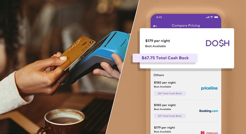 April Next-Gen Debit Tracker®