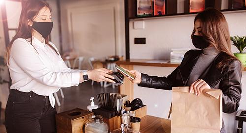 Debit Issuer Study: Pandemic Changes Consumer Use of Debit