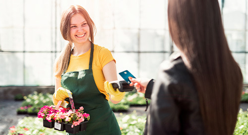 Today's Consumers Expect Contactless Debit – Every Day and Everywhere