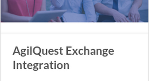 Meeting Room Booking with Exchange and Outlook Integration