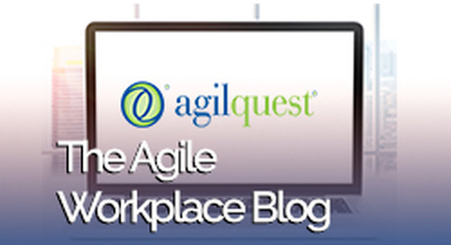 AgilQuest CEO, John Vivadelli's response to 'How Coworking Will Save Corporate America'