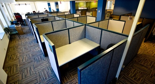 Office Space As An Extension Of Your Company Culture