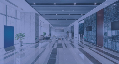 Case Study: The Workplace Transformation - GSA [video]