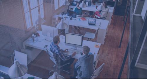 Case Study: Booz Allen Hamilton - Innovative Workplace [PDF]