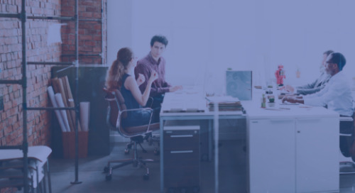 The Key To Successful Office Hoteling Plan [eBook]