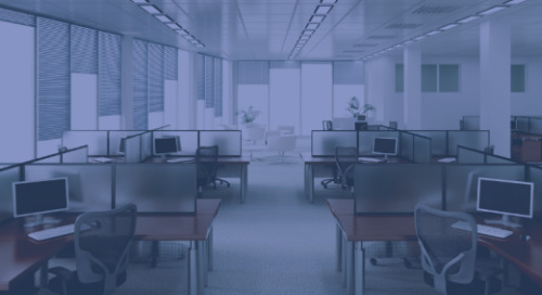 Workplace Utilization: 3 Steps To Operationalize Workplace Data For Real World Solutions