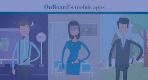 OnBoard's Mobile Apps