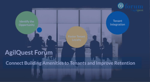 Enhanced Tenant Amenity Management with the Forum