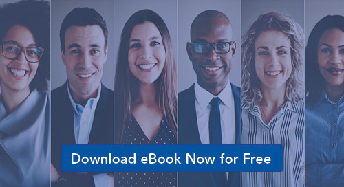 6 Types of Modern Workers - How To Help Them Love Where They Work [eBook]