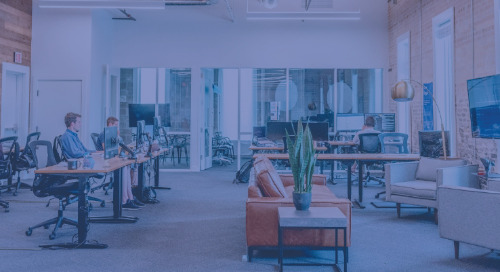 How to Support Your Hybrid Workplace