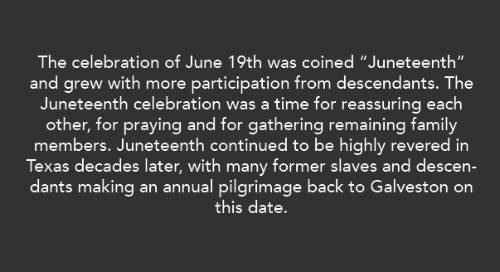 Honoring Juneteenth as an AgilQuest Holiday