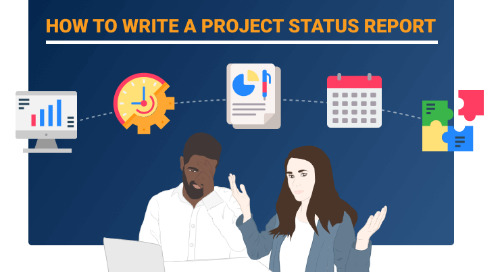 How to Write a Project Status Report. Free Checklist