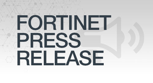 Fortinet Joins the S&P 500 Index