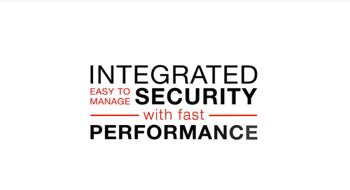 Fortinet Enterprise Firewall Solution - Less Complexity and More Powerful