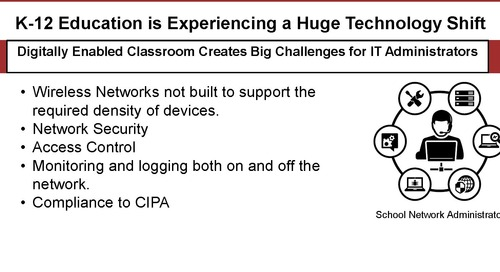 Webinar: Solving Security for Chromebooks in the Classroom and Beyond