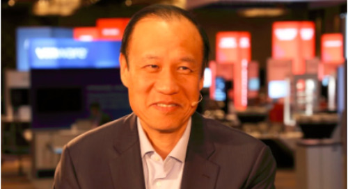 Fortinet Founder Sees Network Security In The Bigger Picture