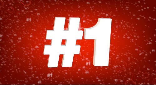 Fortinet is #1
