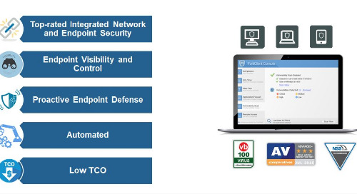 Webinar: Reaching the Holy Grail of Integrated Endpoint and Network Security