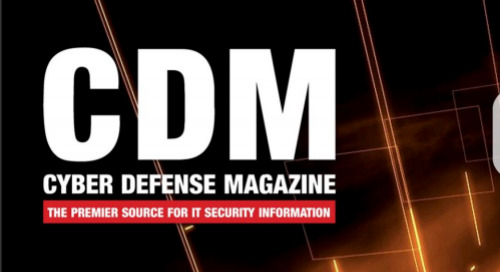 Cyber Defense eMagazine: US Agency Security Doubts Hinder Move to Hybrid Cloud