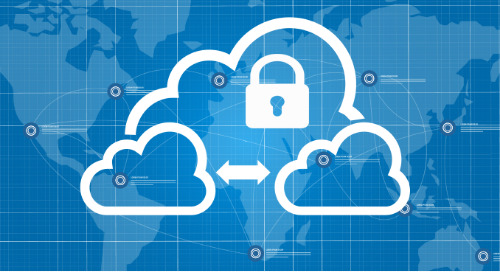 GCN: Securing the Federal Hybrid Cloud - Bob Fortna