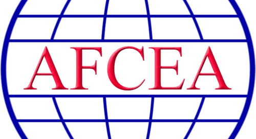 Fortna Elected AFCEA International Vice Chairman
