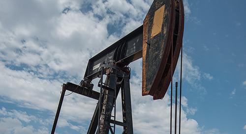 Energy Bankruptcies