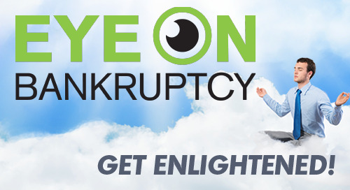 Eye on Bankruptcy Streaming Series