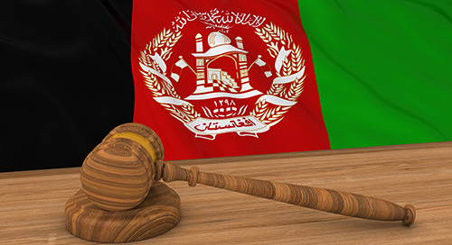 Afghanistan Insolvency and Bankruptcy Law, 2018