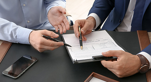 When Can an Attorney Advise Incurring More Debt?