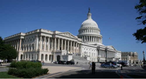 Stay on Top of Bankruptcy Developments on Capitol Hill