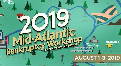 Mid-Atlantic Bankruptcy Workshop
