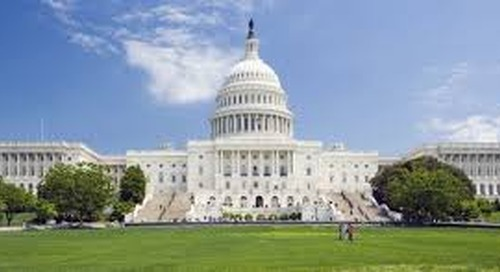 Three Bills on the Move in Congress