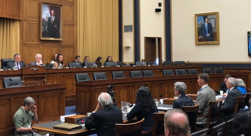 ABI Testifies at House Judiciary Committee Hearing