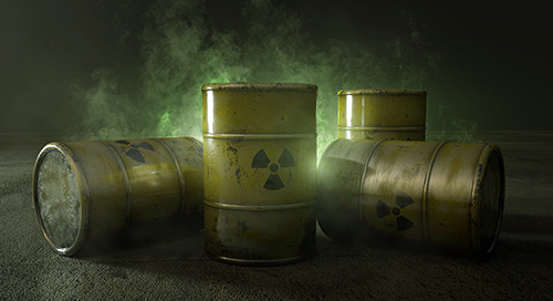 Toxic Tort Claims in Bankruptcy