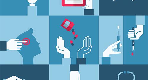 Restructuring a Distressed Health Care Portfolio Company